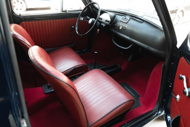 1972 Fiat 500 L 81587
