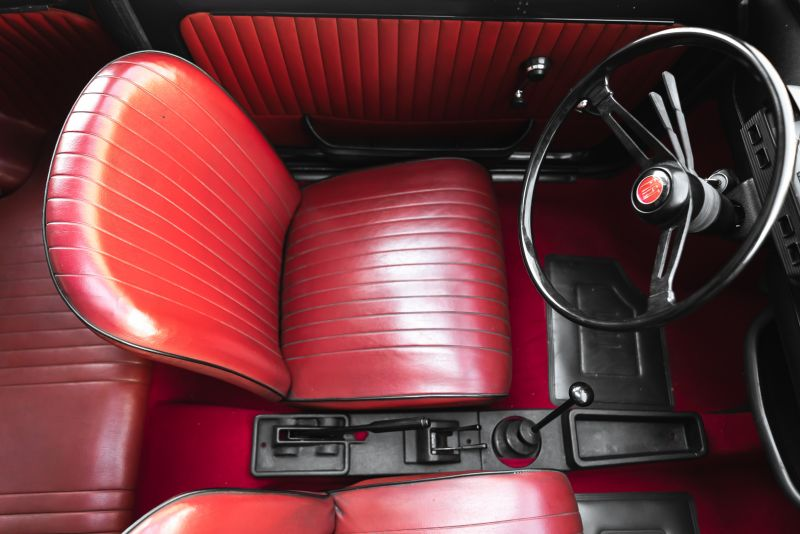 1972 Fiat 500 L 81590