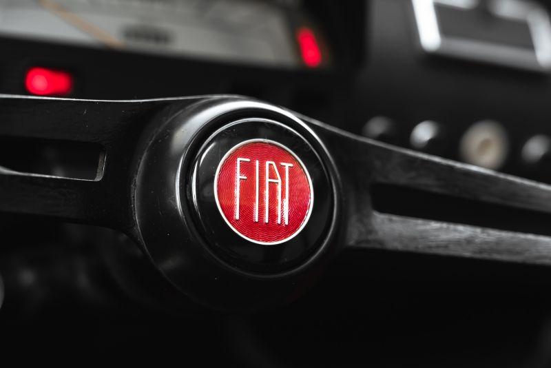 1972 Fiat 500 L 81599