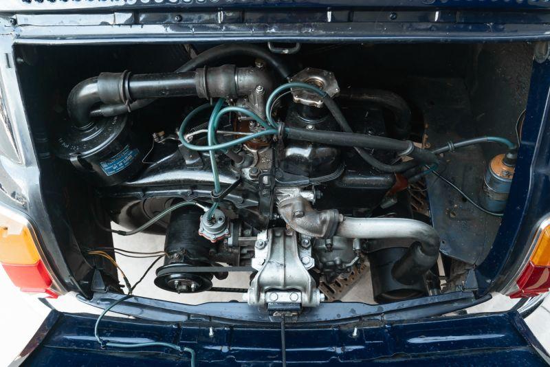 1972 Fiat 500 L 81609