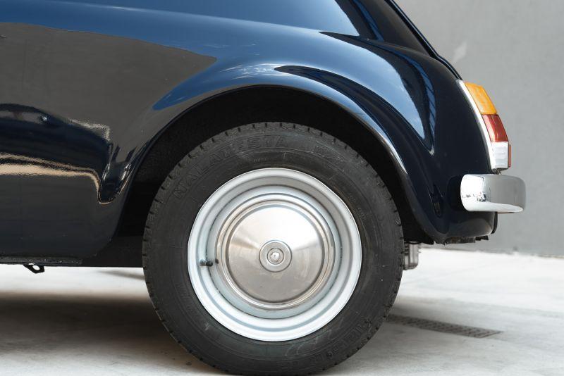 1972 Fiat 500 L 81580
