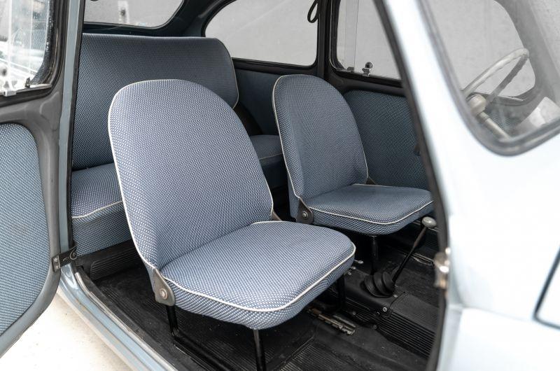 1956 Fiat 600 1° Serie 81803