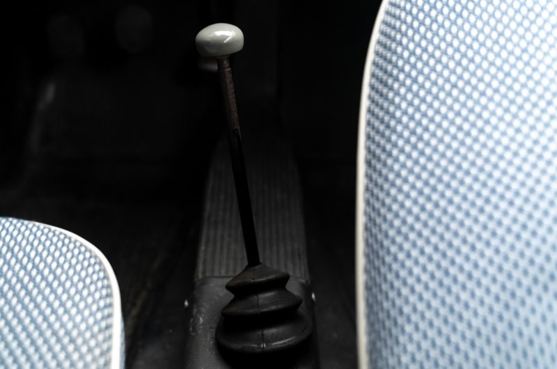 1956 Fiat 600 1° Serie 81815