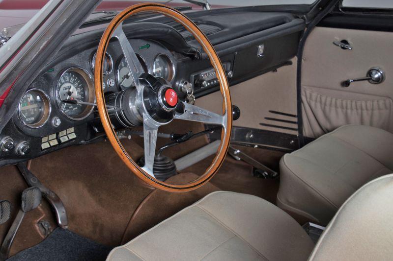 1963 Fiat 2300 S coupè 50469