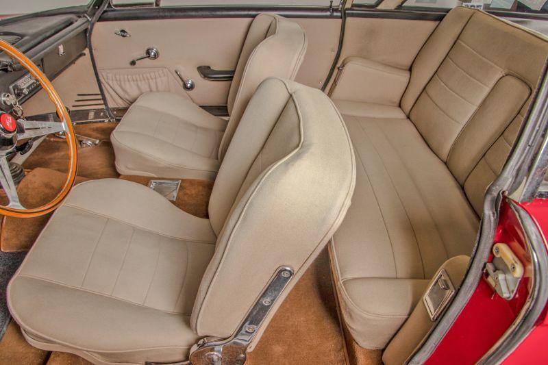 1963 Fiat 2300 S coupè 50470
