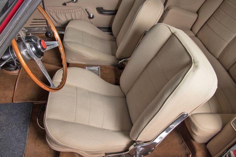 1963 Fiat 2300 S coupè 50471