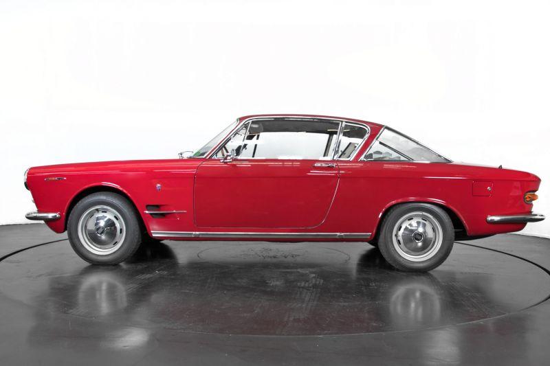 1963 Fiat 2300 S coupè 50459