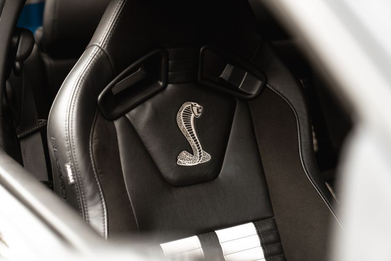 2012 Ford Mustang 5.0 V8 82076