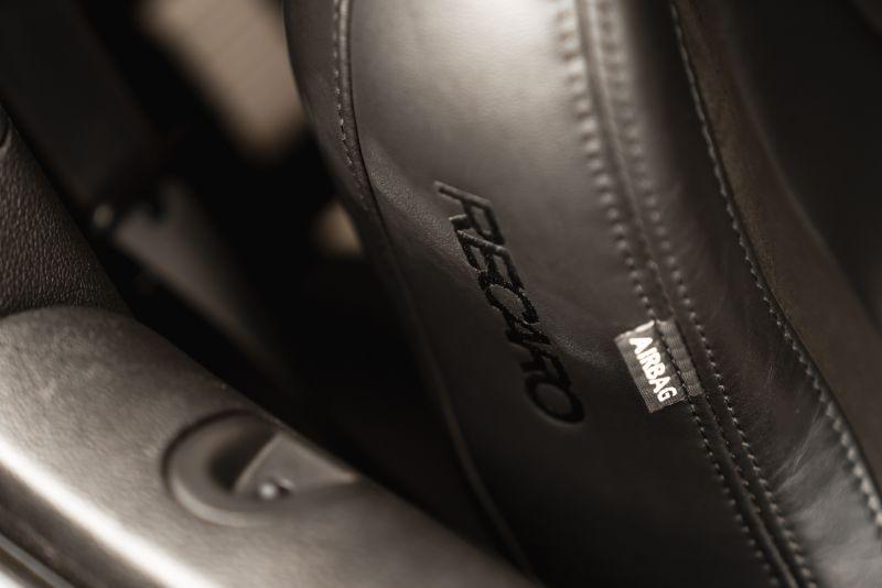 2012 Ford Mustang 5.0 V8 82087