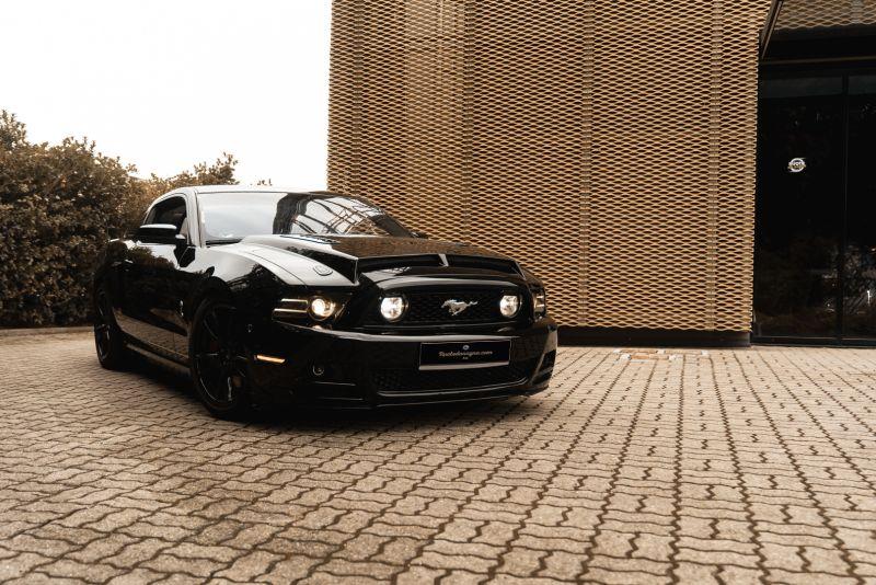 2012 Ford Mustang 5.0 V8 82051