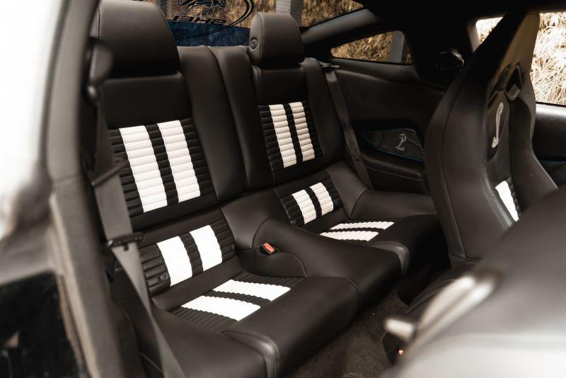 2012 Ford Mustang 5.0 V8 82083