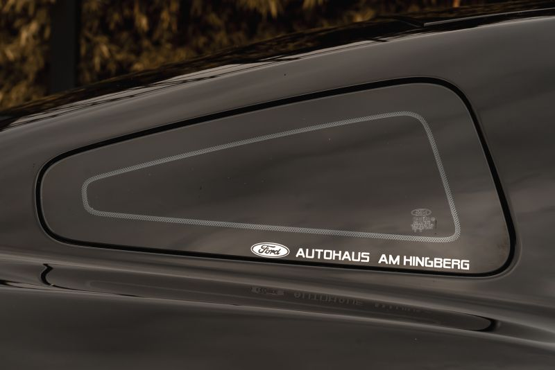 2012 Ford Mustang 5.0 V8 82089