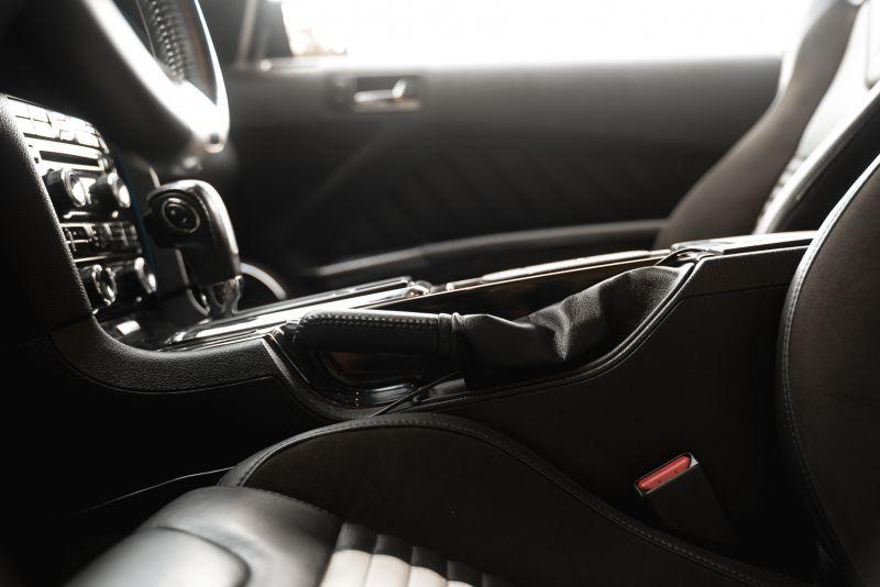 2012 Ford Mustang 5.0 V8 82094