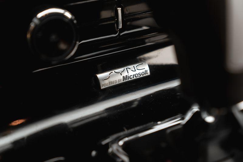 2012 Ford Mustang 5.0 V8 82096