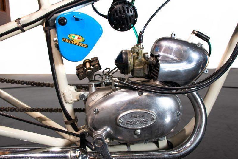 1965 Fuchs Tappella Tre Ruote 59489