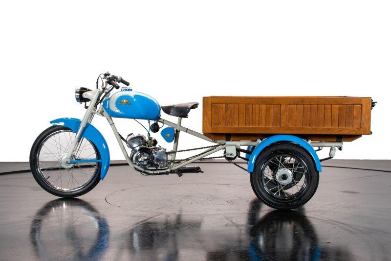 1965 Fuchs Tappella Tre Ruote 59459