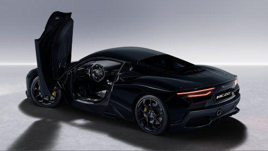2021 Maserati MC20 66638