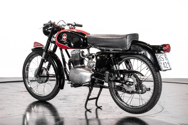 1960 Gilera 150 64010