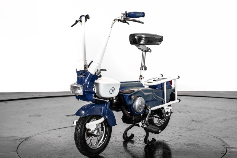 1969 Moto Graziella A 50 64908
