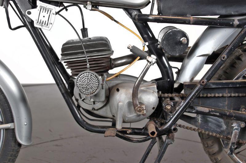1974 Guazzoni Matta Cross 50 35950