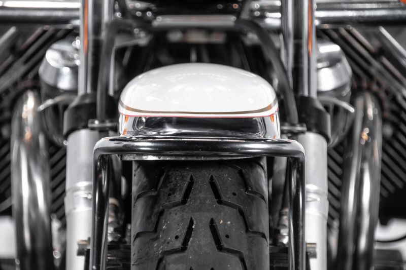 1983 Moto Guzzi California 78925