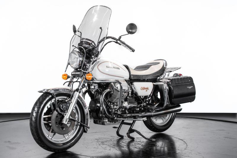 1983 Moto Guzzi California 78912