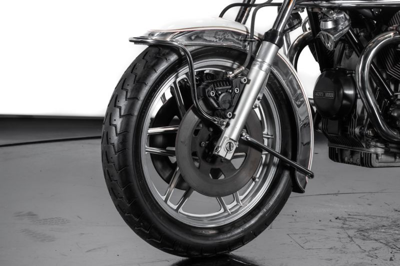 1983 Moto Guzzi California 78927