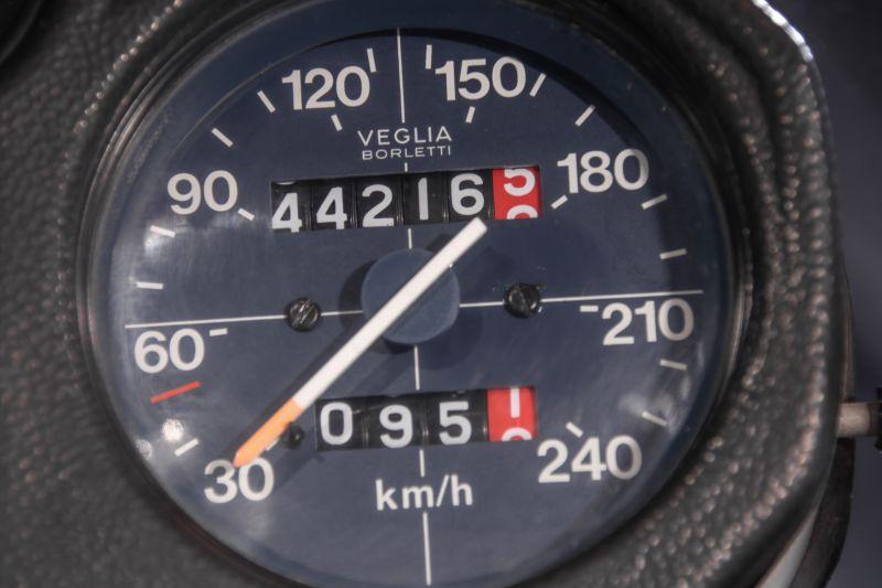 1983 Moto Guzzi California 78932