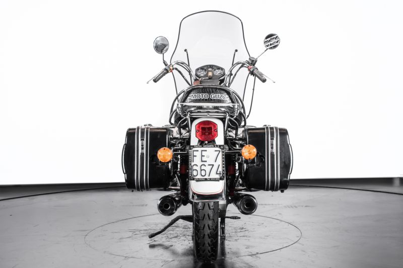 1983 Moto Guzzi California 78909