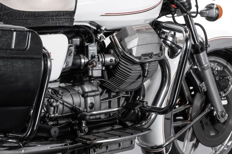 1983 Moto Guzzi California 78919