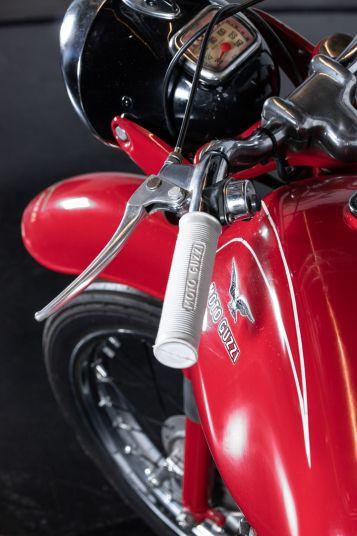1963 Moto Guzzi Stornello 125 82242