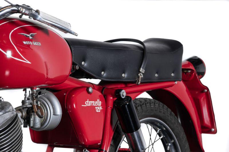 1963 Moto Guzzi Stornello 125 82232