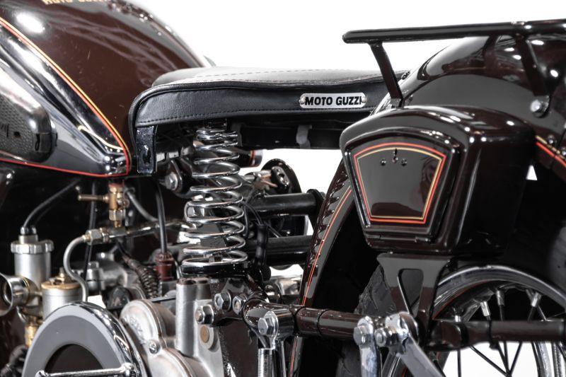 1951 Moto Guzzi 500 72181