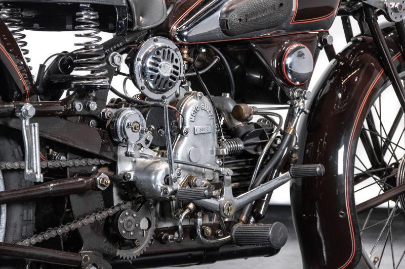 1951 Moto Guzzi 500 72185