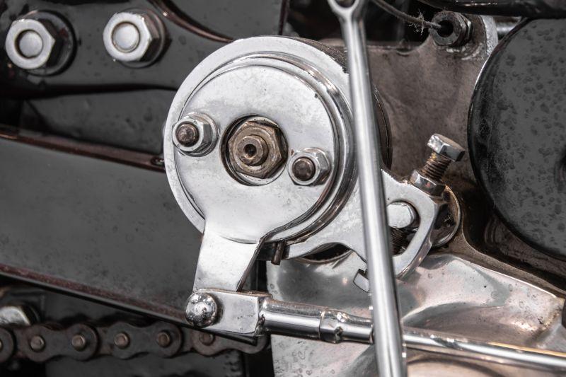1951 Moto Guzzi 500 72196