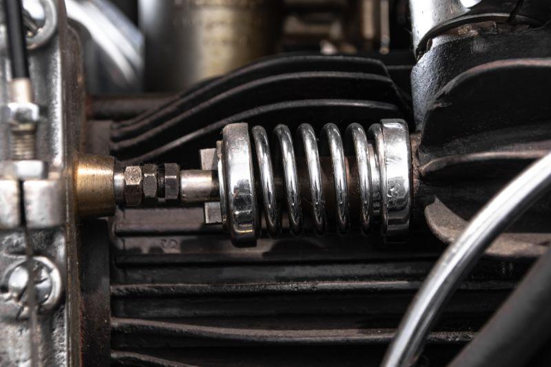 1951 Moto Guzzi 500 72197