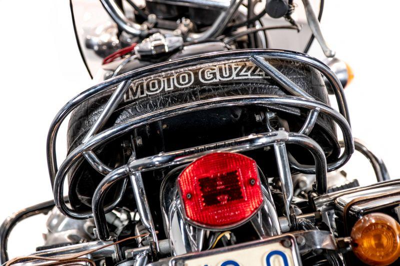1978 Moto Guzzi 850 VD 73 60019