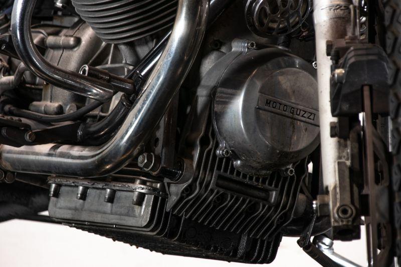 1978 Moto Guzzi 850 VD 73 60024