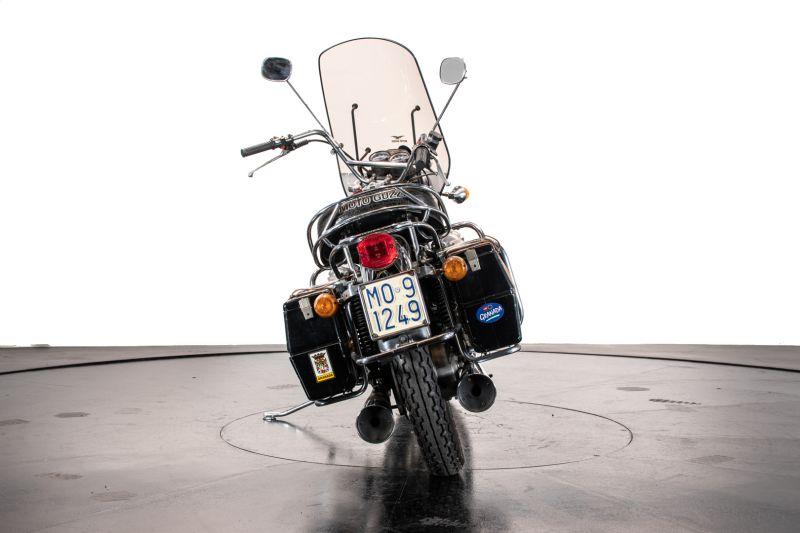 1978 Moto Guzzi 850 VD 73 60007