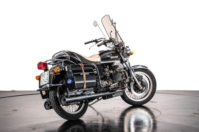 1978 Moto Guzzi 850 VD 73 60010