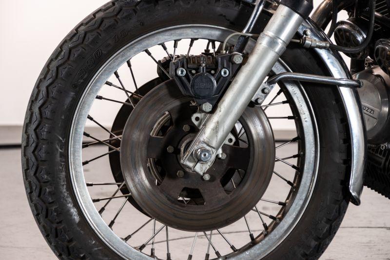 1978 Moto Guzzi 850 VD 73 60016