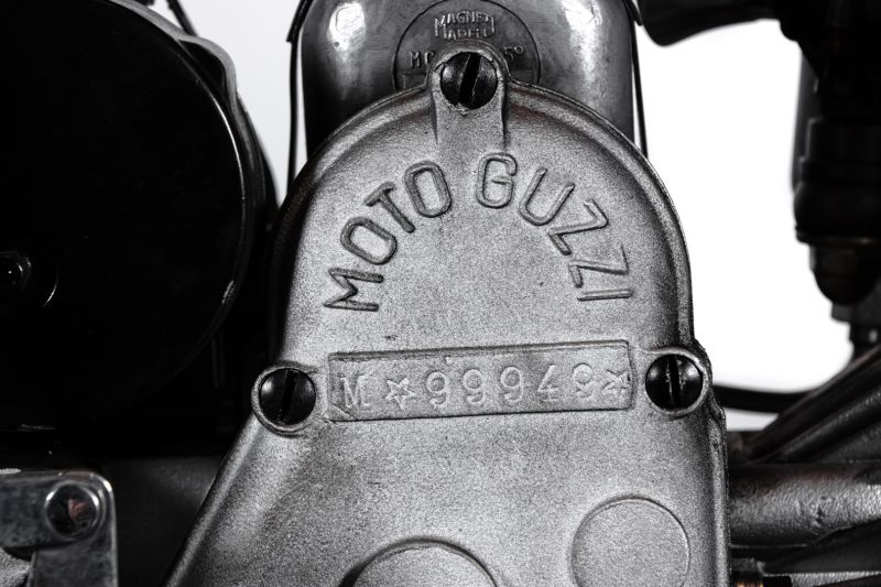 1952 Moto Guzzi Airone Sport 250 78267