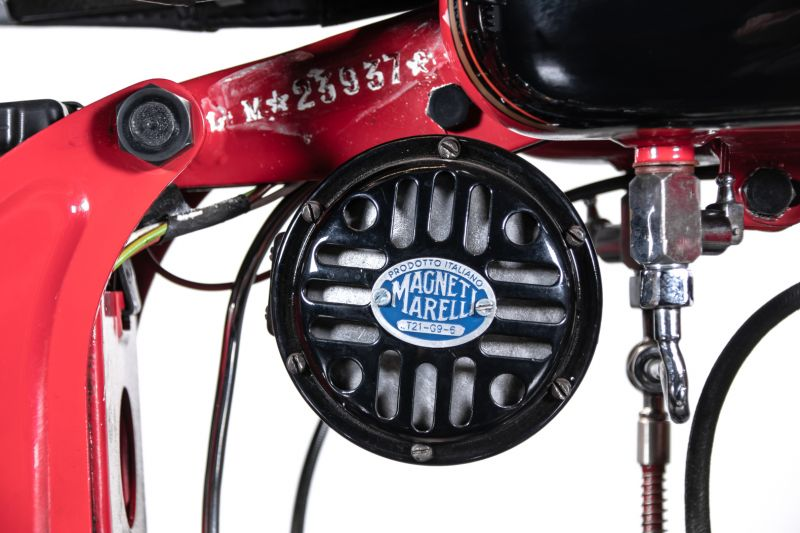 1952 Moto Guzzi Airone Sport 250 78269