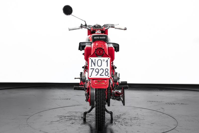 1952 Moto Guzzi Airone Sport 250 78246