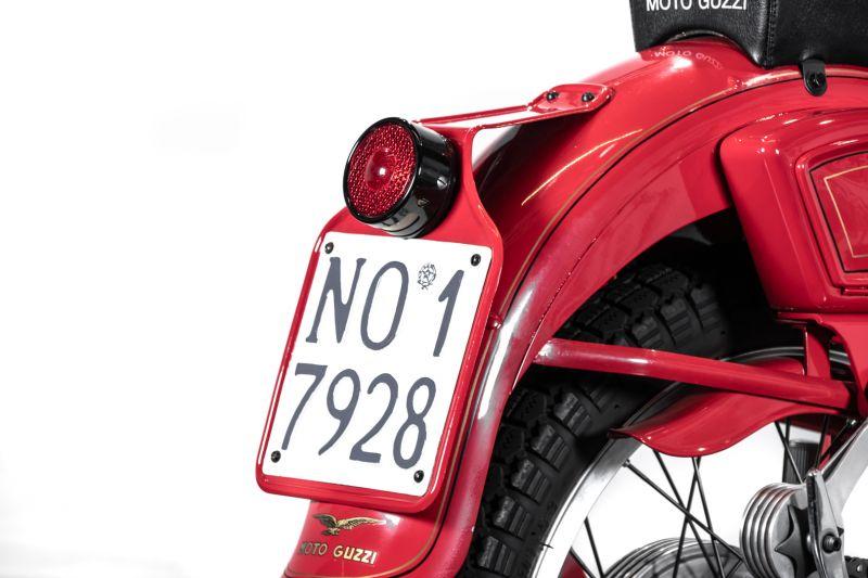 1952 Moto Guzzi Airone Sport 250 78256