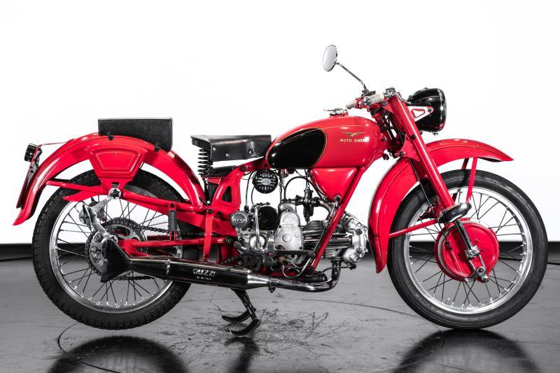 1952 Moto Guzzi Airone Sport 250 78249