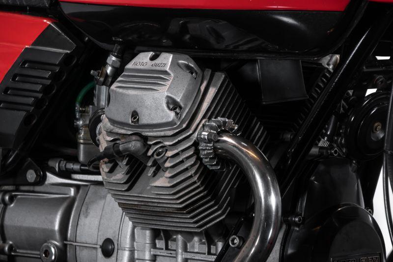 1982 Moto Guzzi 350 Imola 78830