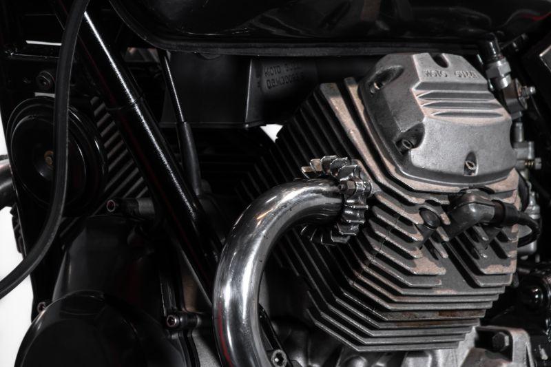 1982 Moto Guzzi 350 Imola 78831
