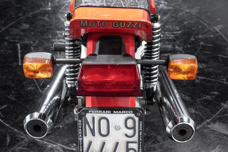 1982 Moto Guzzi 350 Imola 78836