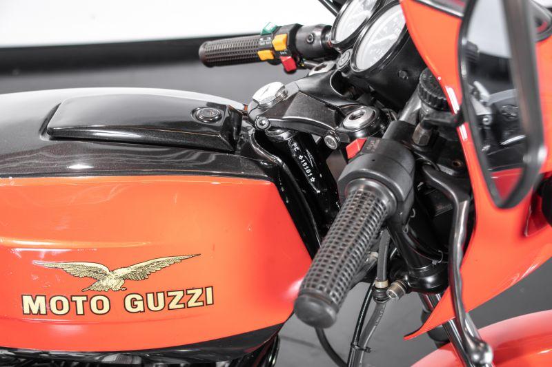 1982 Moto Guzzi 350 Imola 78840